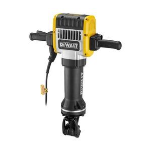Chipping hammer D25981 / 30 kg / 62J / 28mm HEX, DeWalt