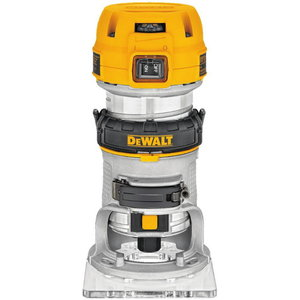 Ülafrees D26200, 900W, 6-8mm tsang, DeWalt
