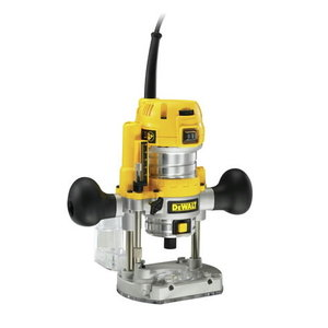 Elektrinis frezeris D26203, 900W 6-8 mm