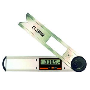 Skaitmeninis kampo nustatymo įrankis DAF-001, CMT