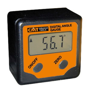 Digital angle gauge DAG-001, CMT
