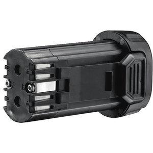 Battery 7,2V / 1,0Ah, Li-ion. DCB080, DeWalt