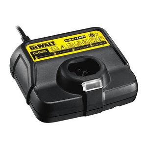 Charger for 7,2V DeWALT batteries, DeWalt