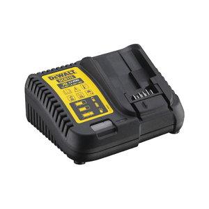 Lādētājs  10,8-18V  akumulatoriem, DeWalt