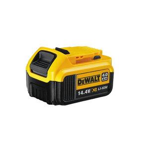 Akumulators  XR Li-ion 14,4V / 4,0Ah, DeWalt