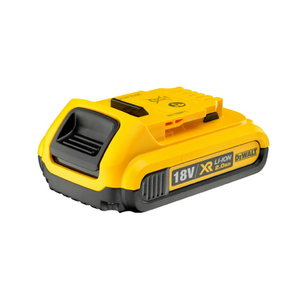 Akumulators XR Li-ion 18V / 2,0Ah, DeWalt
