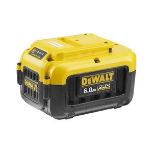 Battery 36V / 6,0Ah, DeWalt