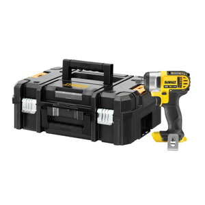 Cordless impact wrench DCF880M2 carcass in TSTAK, DeWalt
