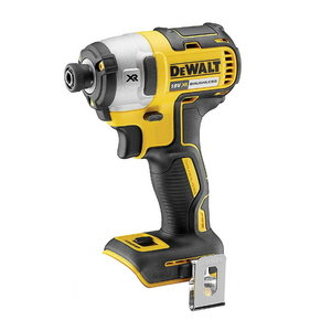 Cordless impact driver DCF887N, brushless, carcass in carton, DeWalt
