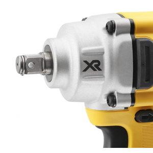 Cordless impact wrench DCF894HP2, brushless, 18V / 5,0Ah, DeWalt