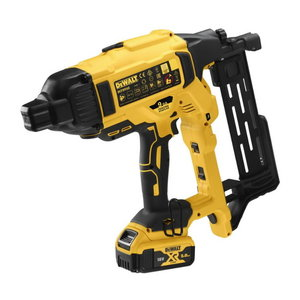 Cordless stapler DCFS950P2 brushless, 40-50mm, 18V / 5,0Ah, DeWalt