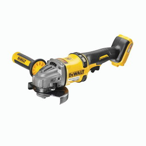 Cordless angle grinder DCG414N, Flexvolt, carcass in carton