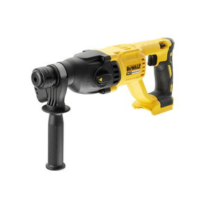 Rotary hammer DCH133N, brushless, SDS+, carcass in carton