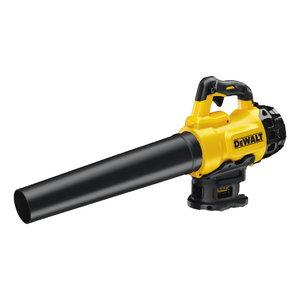 Cordless blower DCM562P1, brushless, 18V/5,0Ah, DeWalt