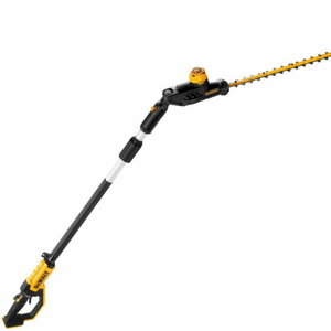 Cordless pole hedge trimmer DCMPH566N 18V, carcass in carton