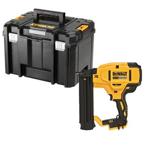 Cordless nailgun DCN680NT brushless, 15-54mm, carcass, DeWalt