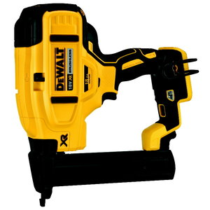 Cordless stapler DCN681N brushless, 12-38mm, carcass in cart, DeWalt