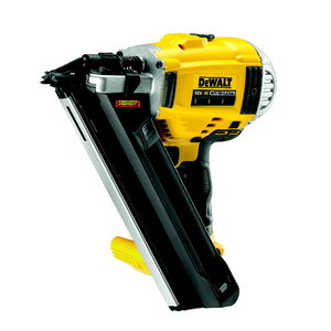 Cordless nailgun DCN692N 50-90mm, carcass in carton, DeWalt