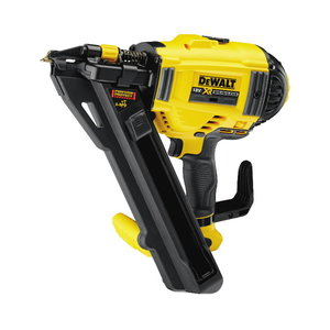 Cordless nailgun DCN693N 40-60 mm, carcass in carton, DeWalt