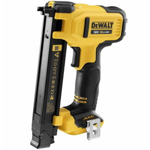 Cordless stapler DCN701N brushless, carcass in cart, DeWalt
