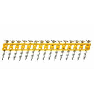 Standard nael 2,6mm x 26mm. DCN890. 1005 tk, DeWalt