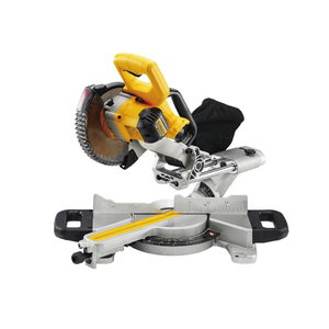 18 Volt 184mm Mitre Saw DCS365N carcass in carton, DeWalt