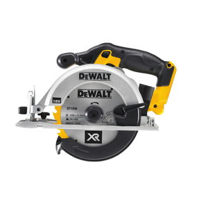 Cordless circular saw DCS391N, carcass in carton, DeWalt
