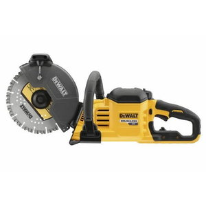 Cordless Power cutter DCS690X2, 230mm, 2 x 54V Flexvolt, DeWalt