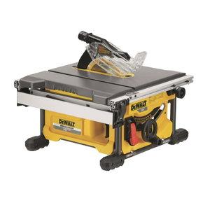 Table top saw DCS7485N, Flexvolt, 210mm, brushless, carcass