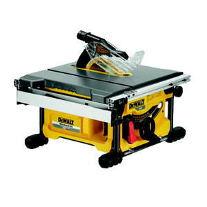 Table top saw DCS7485NQ, Flexvolt, 210mm, brushless, carcass