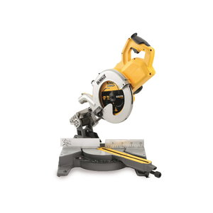 Cordless mitre saw DCS778N, 250mm, FV carcass in carton, DeWalt