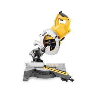Cordless mitre saw DCS778NQ, 250mm, FV carcass in carton