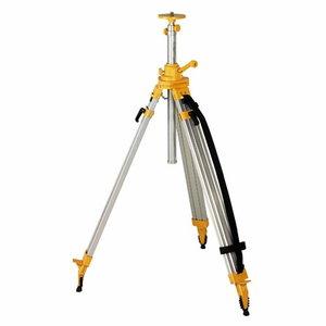 Tripod for lasers, 1.15 - 3 m, DeWalt