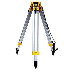 Tripod for lasers, 1.07 - 1.73 m, DeWalt