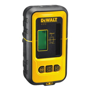 Laserline detector DE0892 for red beam, DeWalt