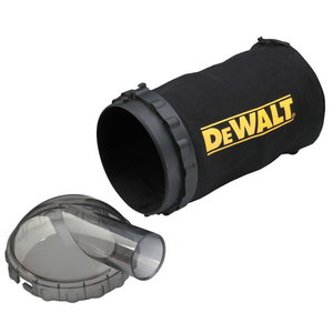 Dustbag for planer D26500, DeWalt