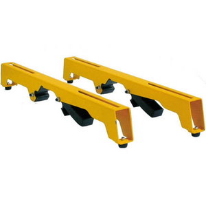 Mounting bracket for DE7023 legstand, DeWalt