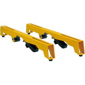 Mounting bracket for DE7023 legstand, DeWalt