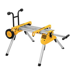 Mobile workstand DE7400 for mitre saw, DeWalt