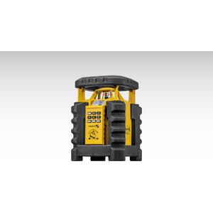 Lazerinis rotacinis  nivelyras LAR350 + Trikojis + Liniuotė, Stabila