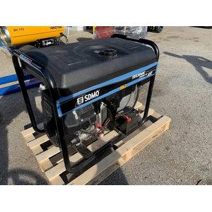 Elektros generatorius TECHNIC 15000 TE AVR C - DEMO2, SDMO