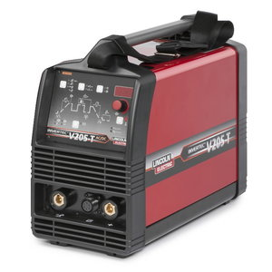 TIG-keevitusseade Invertec V205T AC/DC (DEMO), Lincoln Electric