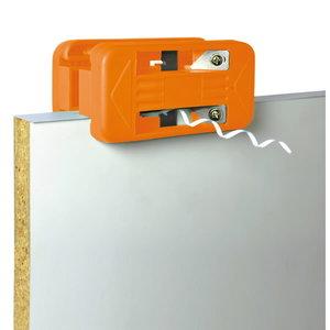 Double edge trimmer, CMT