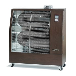 Infrared oil heater DHOE-120, 14kW, Hipers