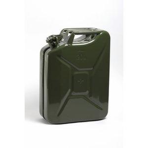 Kütusekanister 20L metall, Valpro