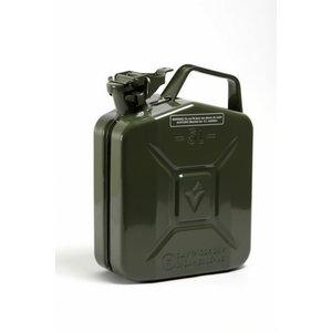 Degvielas kanna, 5 l, metāla, Valpro