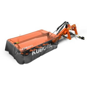 Mower  DM 1017, Kubota