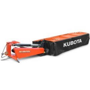 Mower KUBOTA DM 2024, Kubota