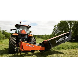 Mower  DM 2032, Kubota
