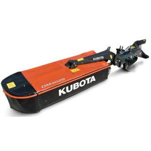 Taganiiduk  DM 3036 Express, Kubota